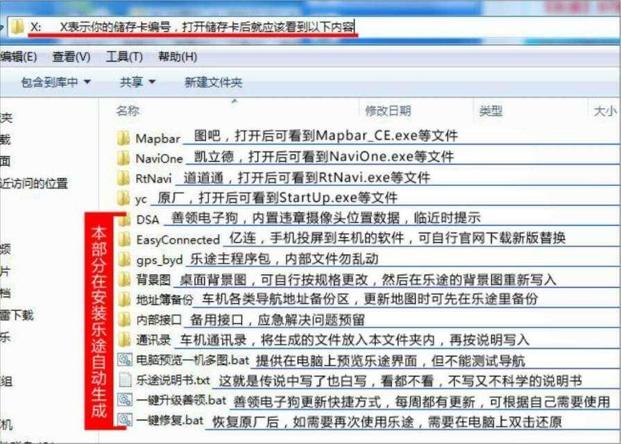 乐途美化 V5.6 比亚迪S7/唐 (永久免费,让你花钱的都是盗版、骗子) 下载中心 第8张