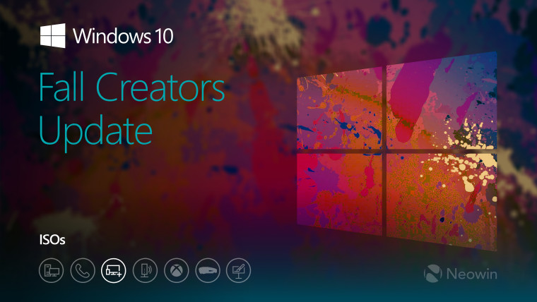 Windows 10 Build 16232镜像开放下载 行业动态