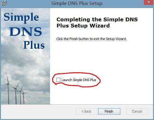 免污染DNS搭建教程 帮助中心 第4张