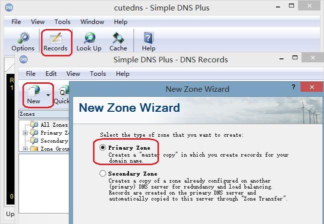 免污染DNS搭建教程 帮助中心 第11张