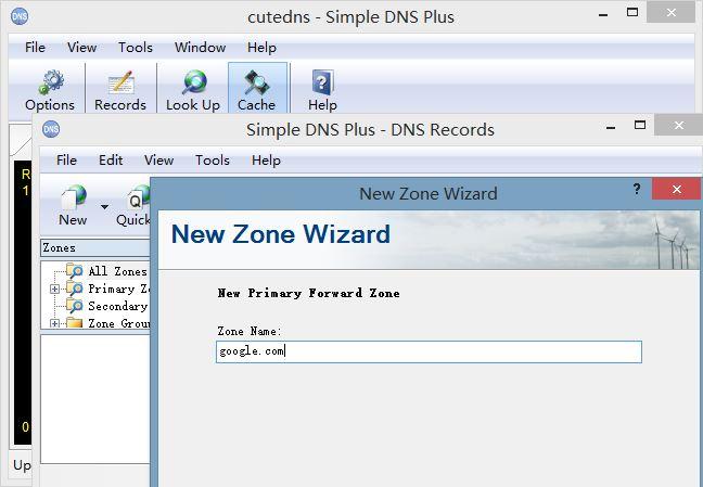 免污染DNS搭建教程 帮助中心 第13张