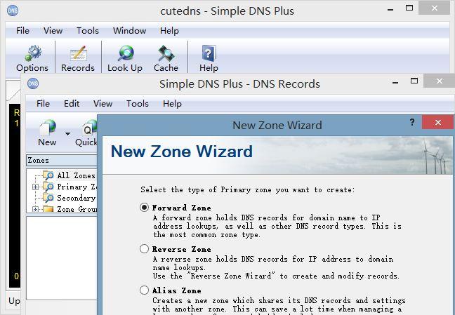 免污染DNS搭建教程 帮助中心 第12张